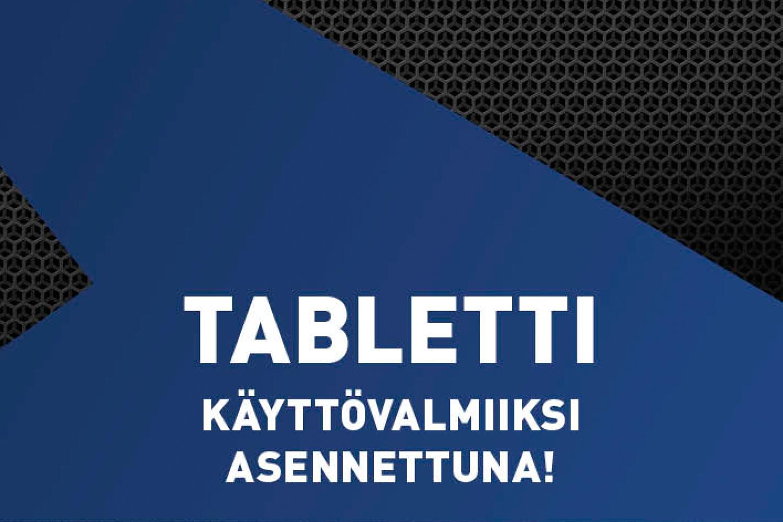 Tabletti käyttövalmiiksi - Power.fi 833b44d083